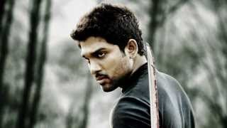 Arya 3 Trailer 2014 Allu Arjun Movie Official [HD