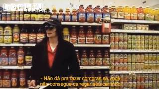 Cooking | Michael Jackson Supermercardo Legendado HD | Michael Jackson Supermercardo Legendado HD