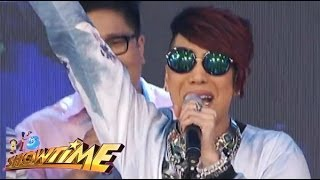 Vice Ganda makes surprise return to 'Showtime'