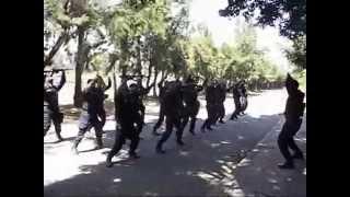 Curso De Motos De La Policia Federal