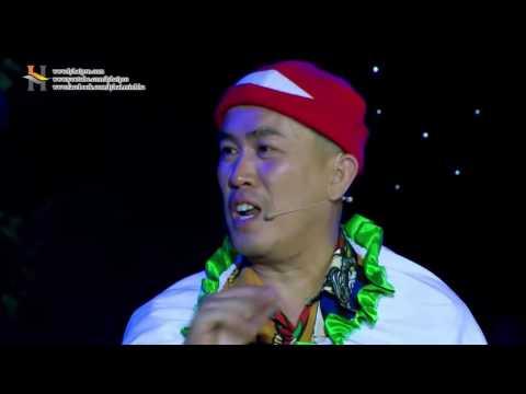 Kịch Ông Bụt Liveshow Lý Hải 2014   Lý Hải ft  Nhật Cường   Phần 9