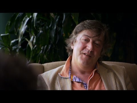 Stephen confronts Vitaly Milonov over Russian law banning 'gay propaganda' - Stephen Fry: Out There