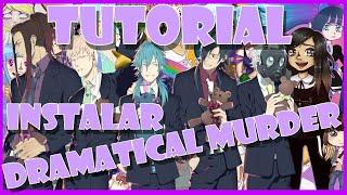 【Tutorial】Instalar DRAMAtical Murder (Juego BL)