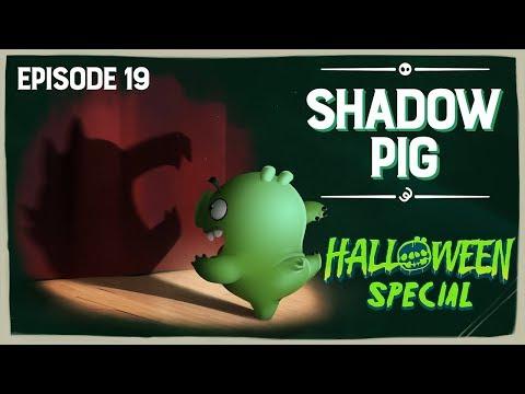 Piggy Tales - Stínové prase