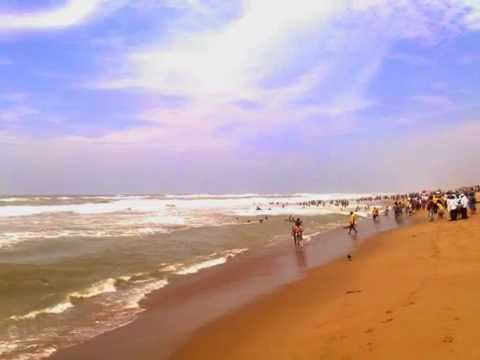 PURI SEA BEACH ,ODISHA,PURI
