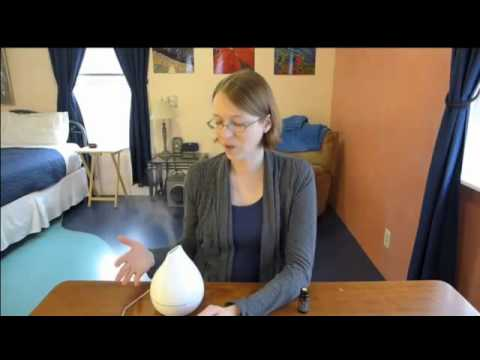 Benefits Of Essential Oil Diffusers | Aromatherapy