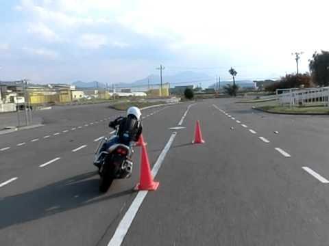 kurasun1 パイスラ8の字☆ - YouTube