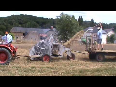 Hình ảnh trong video Montaner 64 France: 2013. 3ième fête des