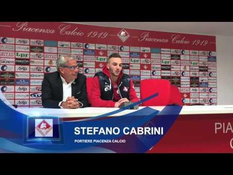 Copertina video Piacenza-Inveruno 2-1, interviste/2