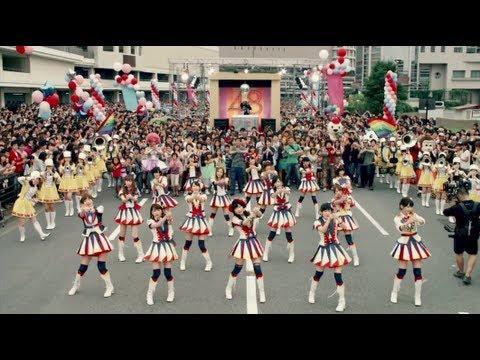 【MV】恋するフォーチュンクッキー ダイジェスト映像 / AKB48[公式]