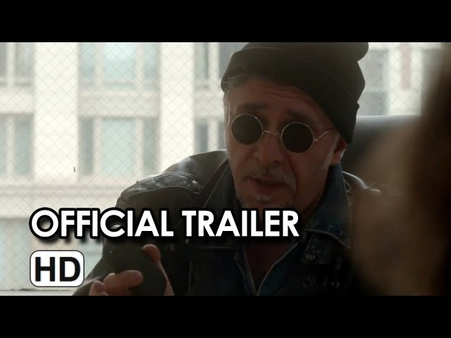 Hellaware Trailer Official Trailer #1 (2013) - BAMcinemaFest 2013