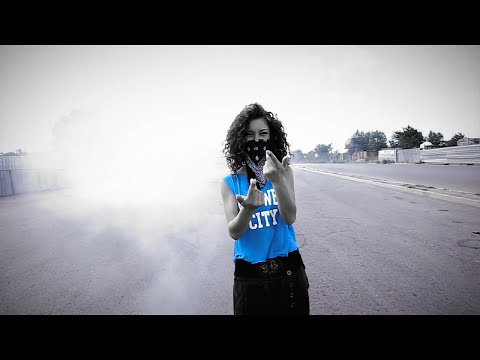 ELLYSHA & GOLEMIA - BOMBA TRACK feat DJ STANCHO