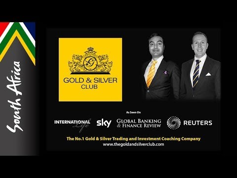 The Gold & Silver Club And ACM Gold | Weekly Commodities Review | 21st February 2014