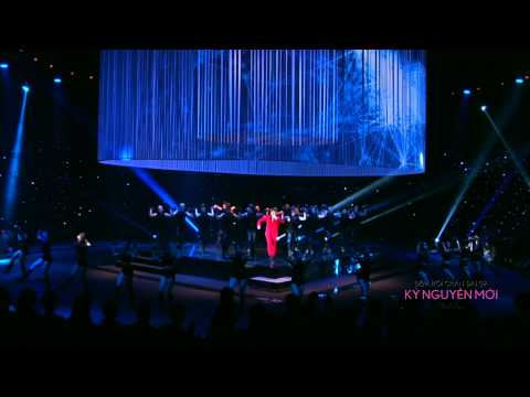Sơn Tùng MTP-Đêm Hội Chân Dài 9 (Full HD)