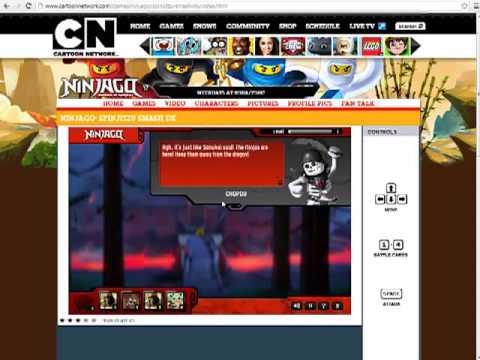 Cheats For Ninjago Spinjitzu Smash Dx
