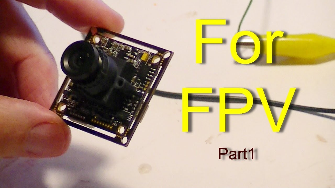 Diagram Fpv Part 1 Sony Pz0420 Camera Review And Wiring Setup
