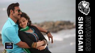 SINGHAM Kajal Propose To Ajay Devgan