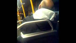 [Bus Fail (Falling Asleep)] Video