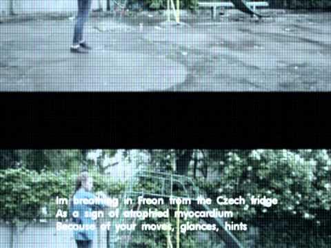 Сублімація (відеопоезія) Андрій Тужиков