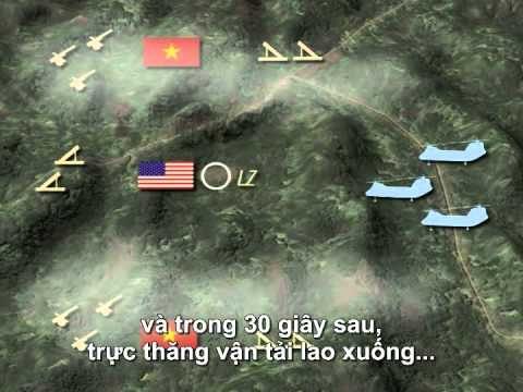 Chiến Trường Việt Nam: Phần 8: Vây hãm ở Khe Sanh