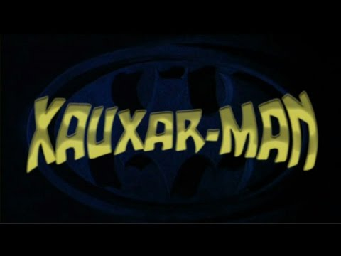 NEW XAUXAR-MAN  -ewo-