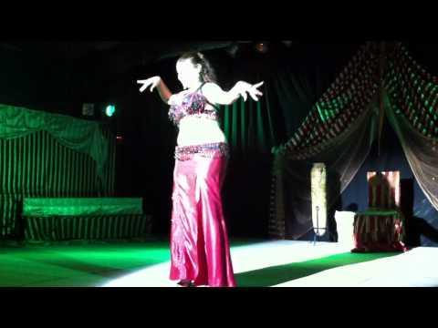 Tunisie : Le Palais de Sidi Dhrif du pr?sident d?chu Ben Ali (Reportage Hannibal TV) - тунис 2012