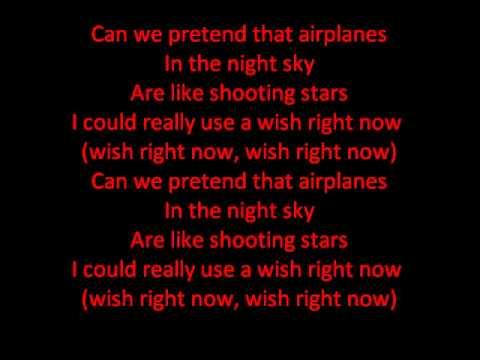 We wish lyrics