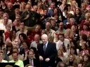 Mccain Agrees Obama A Hooligan Palin Incites Crowd