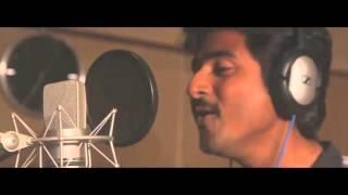Varuthapadatha Vaalibar Sangam Making Of The Song