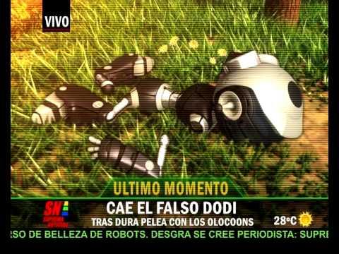 Olocoons Secretos del Bosque - CAPÍTULO 5 - YouTube