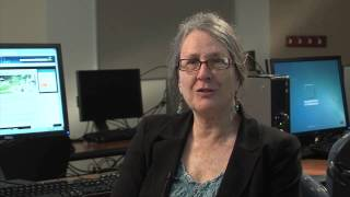 Karen Swan - Exploring the Impact of Online Learning