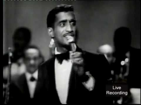 Sammy Davis Jr. - I've Got You Under My Skin (Medley) RARE