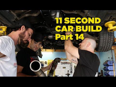 Gramps the 11 Second Car - Part 14