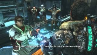 SOME PUZZLE AND OMG Dead Space 3 w/Nova part 39