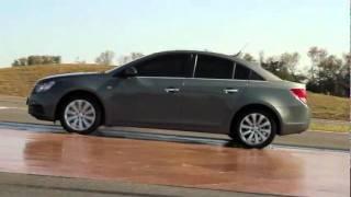 Novidades Exclusivas Do Novo Chevrolet Cruze Carros Tube