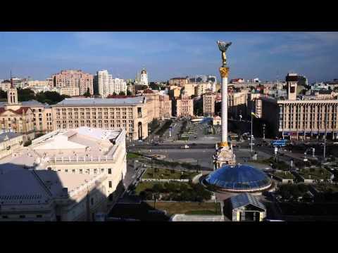 60  Путешествие в Киев Украина