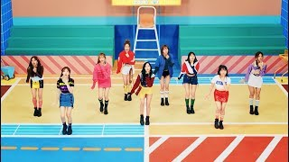 TWICE「One More Time」Music Video