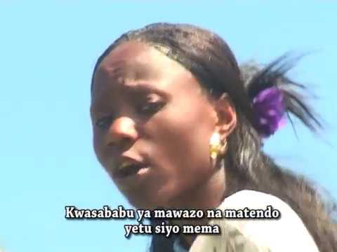 A.I.C Nzega Town Choir (NTC) - Usinyamaze