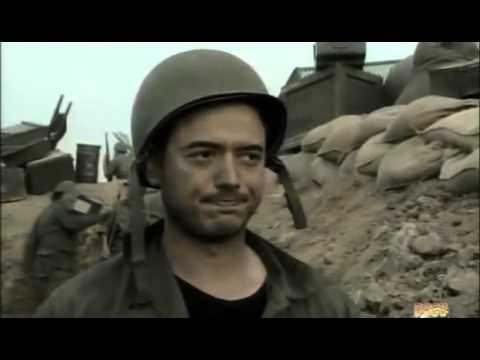 Corea la Guerra Inacabada: (4) Tierra Quemada by DOCUMENTALESIFULL25