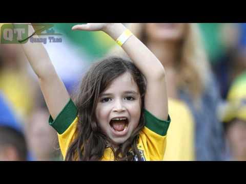 Em Của Mùa World Cup - LEG ft Duy Nam - Chế ' Em Của Ngày Hôm Qua '**I LOVE MUSIC