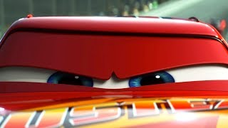 """Cars 3 """"The Limit"""" Official Trailer"""
