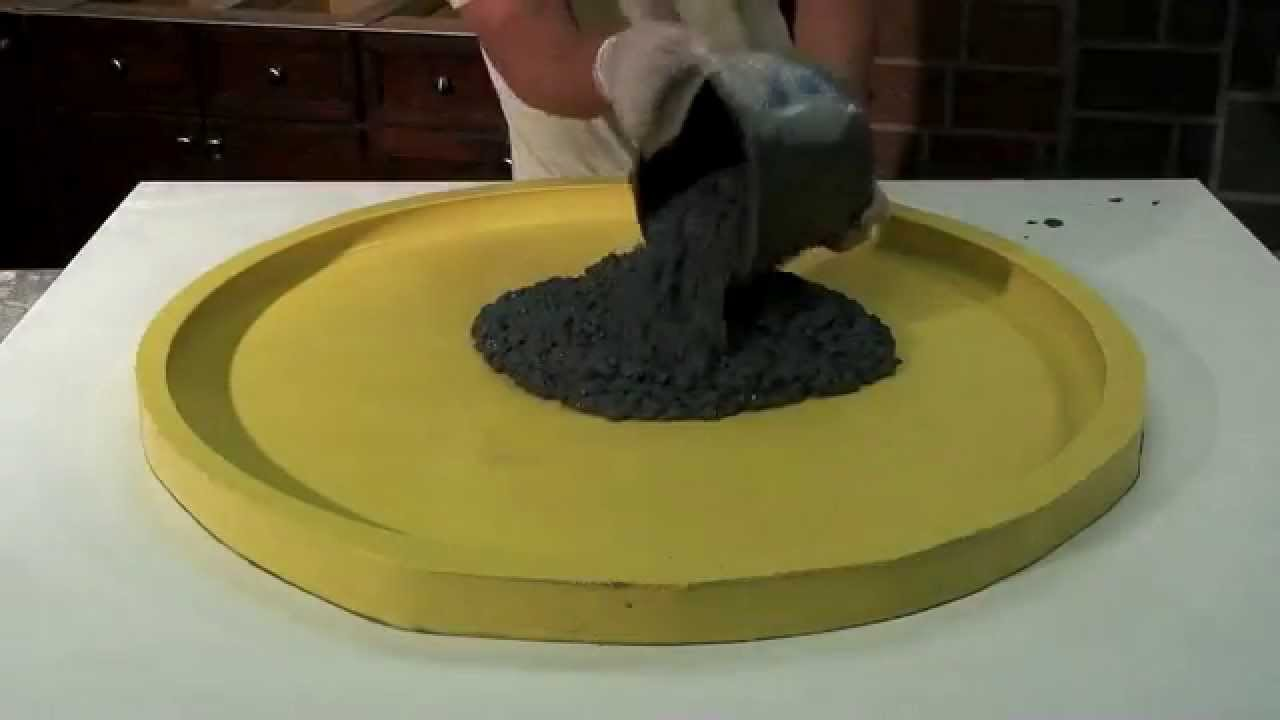 how to make lightweight concrete