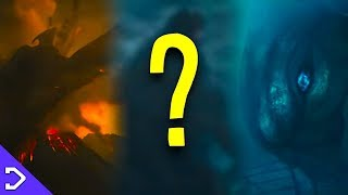 Who Are Godzilla's Allies?  - King Of The Monsters THEORY