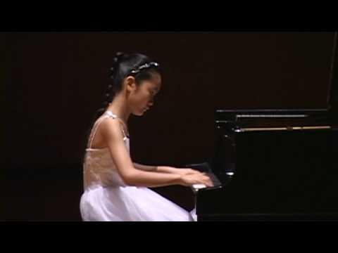 Thumbnail of video Tiffany Poon (11) - Chopin Fantasie Impromptu