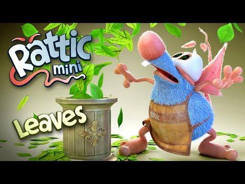 Rattic - listí