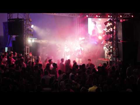 Vestiba Fest Guairacá