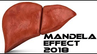 23 BRAND NEW MANDELA EFFECTS 2018 THE REAL SMOKING GUN