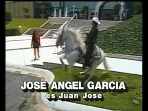 Tu y Yo  Joan Sebastian y Maribel Guardia (Intro Novela)