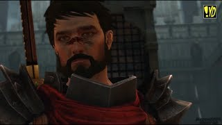 [Dragon Age 2 - I'm Not Calling You A Liar] Video