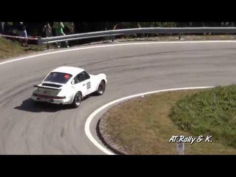 4° Historic Rallye San Martino di Castrozza 2013
